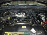 2004 Ford Explorer Eddie Bauer 4.6 Liter SOHC 16-Valve V8 Engine