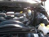 2007 Dodge Ram 3500 SLT Regular Cab 4x4 Chassis 6.7 Liter OHV 24-Valve Turbo Diesel Inline 6 Cylinder Engine
