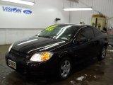 2007 Black Chevrolet Cobalt LS Coupe #59054376
