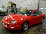 1997 Pontiac Sunfire GT Coupe