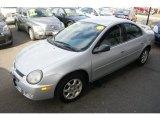 2003 Bright Silver Metallic Dodge Neon SXT #59054076