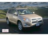 2011 Sandy Beach Metallic Toyota RAV4 V6 Limited 4WD #59053742
