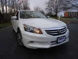 2012 Honda Accord EX V6 Sedan