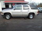 2005 Silver Birch Metallic Chevrolet Tahoe LT 4x4 #59117615