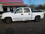 2006 Summit White Chevrolet Silverado 1500 LT Crew Cab 4x4 #59117614