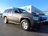 2010 Taupe Gray Metallic Chevrolet Tahoe LS #59117356
