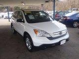 2007 Taffeta White Honda CR-V EX 4WD #59117332