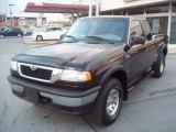 1998 Mazda B-Series Truck B4000 SE Extended Cab 4x4