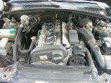 Volvo S90 Engines