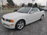 2003 Alpine White BMW 3 Series 325i Convertible #59117082