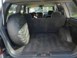 1996 Jeep Grand Cherokee Laredo 4x4 Trunk