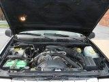 1996 Jeep Grand Cherokee Laredo 4x4 5.2 Liter OHV 16-Valve V8 Engine