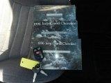 1996 Jeep Grand Cherokee Laredo 4x4 Books/Manuals