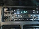 1996 Jeep Grand Cherokee Laredo 4x4 Audio System