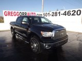 2012 Black Toyota Tundra TSS CrewMax #59117242