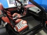 1998 BMW M Interiors