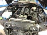 1998 BMW M Engines