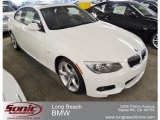 2012 Alpine White BMW 3 Series 335i Coupe #59117214