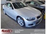 2012 Titanium Silver Metallic BMW 3 Series 335i Coupe #59117211