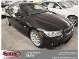2012 Black Sapphire Metallic BMW 3 Series 328i Coupe #59117209
