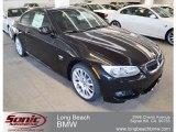 2012 Black Sapphire Metallic BMW 3 Series 328i xDrive Coupe #59117207