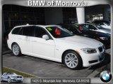 2011 Alpine White BMW 3 Series 328i Sports Wagon #59117201