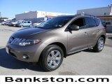 2009 Tinted Bronze Metallic Nissan Murano SL #59116921