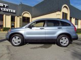 2010 Glacier Blue Metallic Honda CR-V EX #59168973