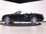 2007 Bentley Continental GTC Beluga