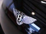 Bentley Continental GTC 2007 Badges and Logos