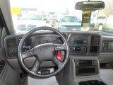 2005 Chevrolet Tahoe Z71 4x4 Dashboard