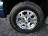 2005 Chevrolet Tahoe Z71 4x4 Wheel