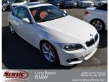2012 Alpine White BMW 3 Series 335i Coupe #59168865
