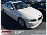 2012 Alpine White BMW 3 Series 328i Coupe #59168864