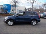 2008 Royal Blue Pearl Honda CR-V EX 4WD #59169242