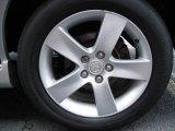 Mazda MPV 2005 Wheels and Tires