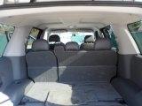 2003 Ford Explorer XLS Trunk