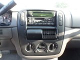 2003 Ford Explorer XLS Controls