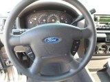 2003 Ford Explorer XLS Steering Wheel