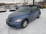 2007 Chrysler PT Cruiser Marine Blue Pearl