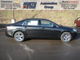 2012 Black Granite Metallic Chevrolet Malibu LS #59168756