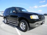 2003 Ford Explorer Sport XLS Front 3/4 View