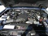 2003 Ford Explorer Sport XLS 4.0 Liter SOHC 12-Valve V6 Engine