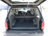 2003 Ford Explorer Sport XLS Trunk