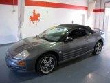 2003 Titanium Pearl Mitsubishi Eclipse Spyder GTS #59168318