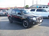2009 Black Ford Escape XLT Sport V6 #59168626