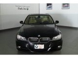 2011 Black Sapphire Metallic BMW 3 Series 328i xDrive Sedan #59168610