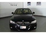 2011 Black Sapphire Metallic BMW 3 Series 328i xDrive Sedan #59168591
