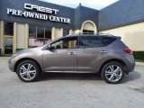 2011 Tinted Bronze Nissan Murano LE #59168988