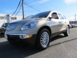 2011 Gold Mist Metallic Buick Enclave CXL AWD #59242676